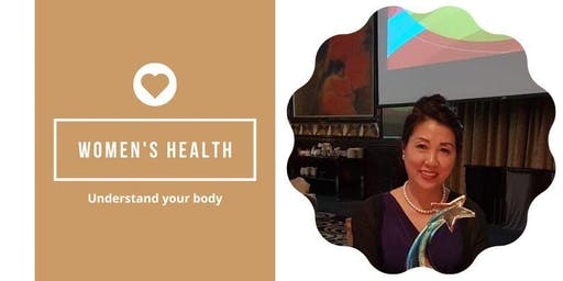 妇女健康课程 (Women's Health Workshop)