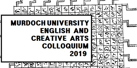 Murdoch University English and Creative Arts Colloquium tickets
