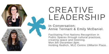 Creative Leadership Members and Guests. tickets