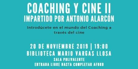 Coaching y Cine II