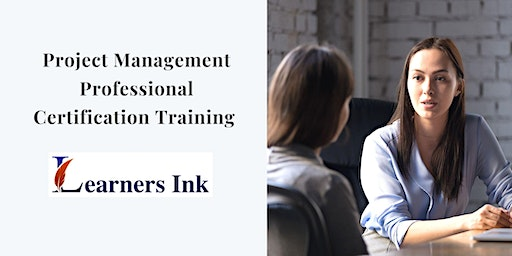 Project Management Professional Certification Training (PMP® Bootcamp) in Smithton