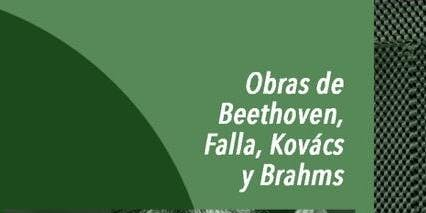 Trío de clarinete, violonchelo y piano. Domingo 24-11-2019 a las 20:30h
