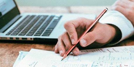 Lancement Executive Education @ La Plateforme_ billets