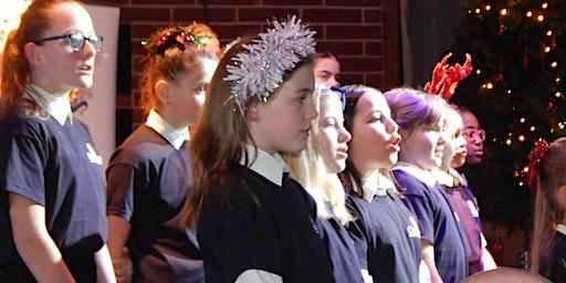 Hatton Academies Trust Christmas Concert