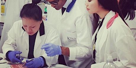 Skin Biopsy Course for Dermatology Nurses tickets