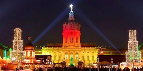 SingularityU Berlin Christmas Bash tickets