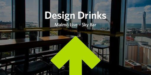 November Design Drinks