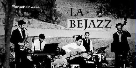 Festival de Jazz; Grupo: LABEJAZZ entradas