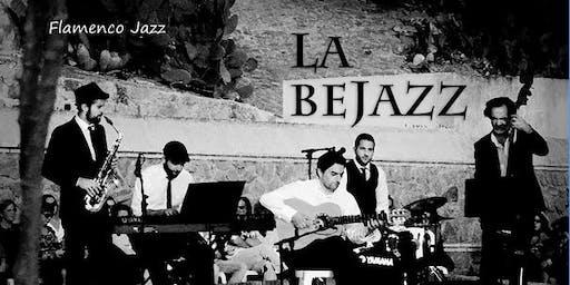 Festival de Jazz; Grupo: LABEJAZZ