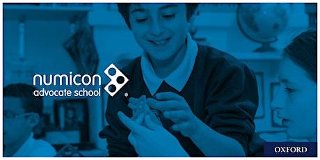 Numicon Advocate School Open Morning (Grimsby) tickets