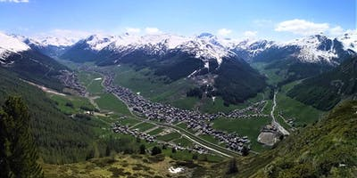 ROUVY Cycling Camp 2020 - Livigno