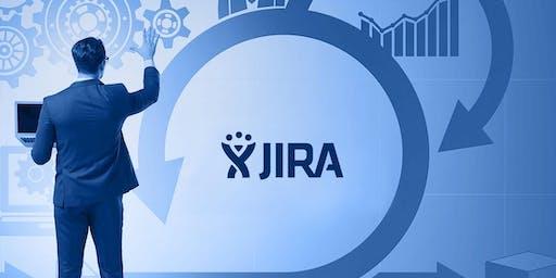 Agile Up! Using Atlassian Jira - Israel