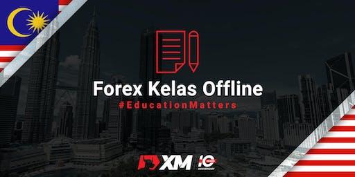 KELAS OFFLINE FOREX (LANJUTAN) - SABAH 2019