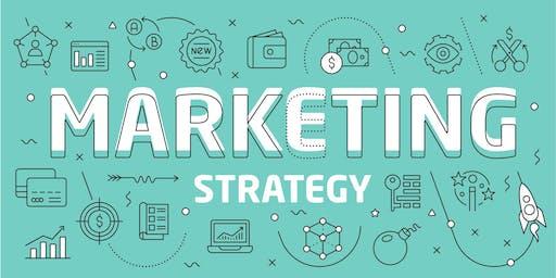 Atelier GRATUIT : Etude Marketing : stratégie du Chef d'Entreprise
