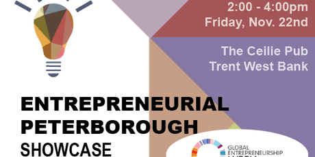 Entrepreneurial Peterborough Showcase tickets