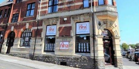 Overseas Property Expert Weekend @ Nina Estate Agents Barry tickets