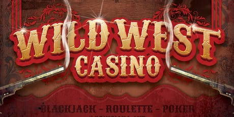 Tewantin Noosa Cricket Club - Wild West Casino Night tickets