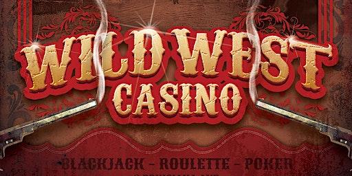 Tewantin Noosa Cricket Club - Wild West Casino Night
