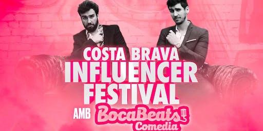 COSTA BRAVA INFLUENCER FESTIVAL - BEOUT