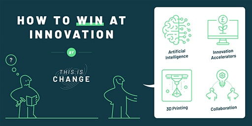 How to Win at Innovation