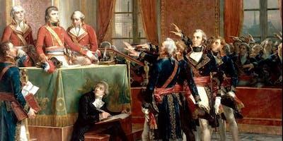Conférence Vincent Wright - Le Conseil d'État napoléonien