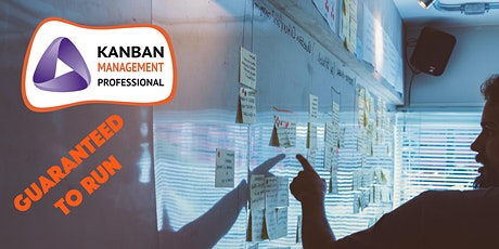Kanban Management Professional (KMP 2) tickets