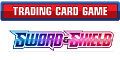 Sword and Shield pre-release @ The Geek Home