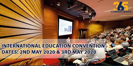 International Education Convention
