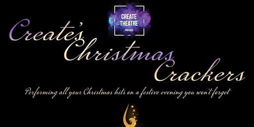 Create's Christmas Crackers