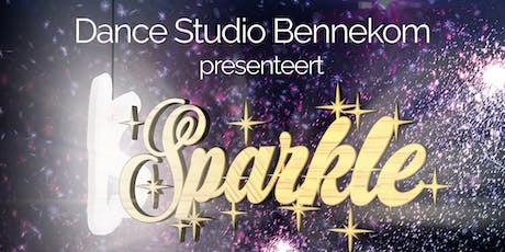 Sparkle show 1 Dance Studio Bennekom tickets