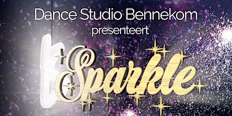 Sparkle show 1 Dance Studio Bennekom tickets