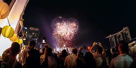 NYE 2020 LOCO ROYALE Countdown Fiesta tickets