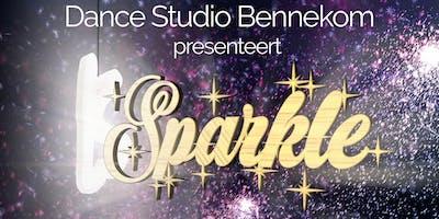 Sparkle show 2 Dance Studio Bennekom