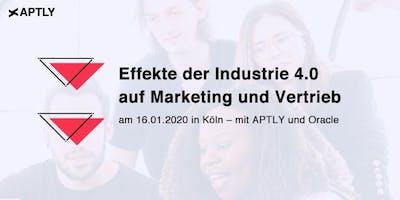 Marketing 4.0 im Anlagen- und Maschinenbau