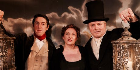 Antelope Productions and Castlecor House present A CHRISTMAS CAROL tickets