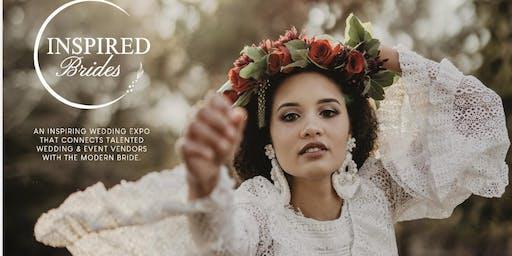 Inspired Brides  Wedding Expo, Gold Coast