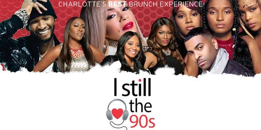 I Still Love The 90's Brunch Feat. DJ CK