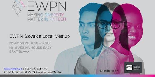 EWPN Local Meetup Slovakia