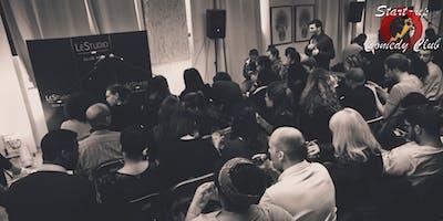 Start-up Comedy Club #60 (Viens rire !)