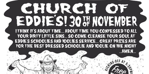 Church Of Eddie's
