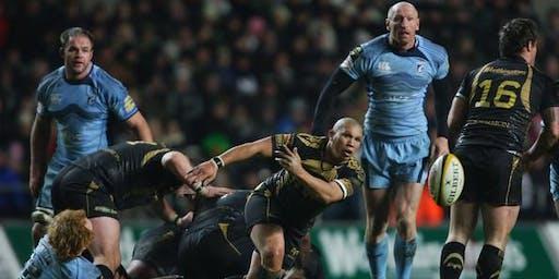 Ospreys v Cardiff Blues