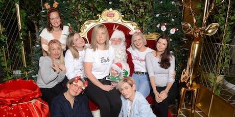 HerCanberra + Farrah's Liquor Collective Christmas Party! tickets