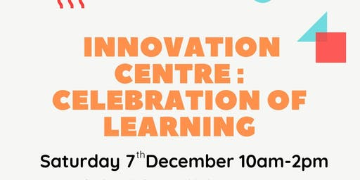 The Innovation Centre Learning Celebration 2019