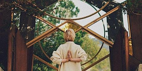 Yoga &  Ayurveda Wellness Day Urban Retreat tickets
