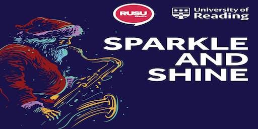 Jazz & Juice: Sparkle and Shine