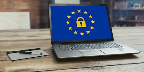 Seminario Gratuito - GDPR, il regolamento della commissione europea per la protezione dei dati personali. Cosa cambia per le aziende? In che modo ci si può regolamentare? (Padova) biglietti