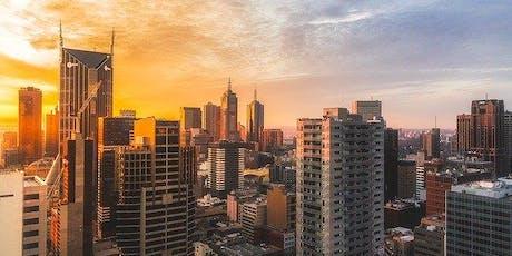 BSides Melbourne 2020 tickets