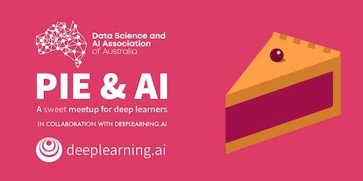 Pie & AI (DSAi x Deeplearning.ai)