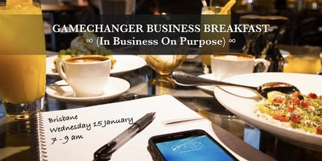 Marketing Breakfast - Brisbane tickets