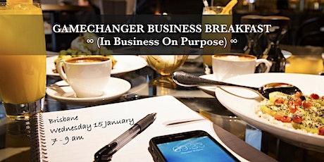 Marketing Breakfast - Brisbane tickets
